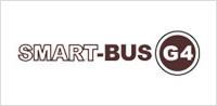 База данных драйверов для работы с устройствами Smart-bus G4 в среде iRidium Studio
